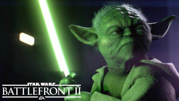 تلبية لمطالب الللاعبين، EA تُخفض قيمة الحصول على أبطال Star Wars Battlefront 2