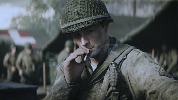 السيرفرات المخصصة تعود للعمل مجددًا في Call of Duty: WWII