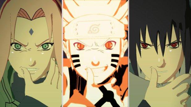 شحنات Naruto Shippuden: Ultimate Ninja Storm 4 تجاوزت 3 ملايين عالميًا