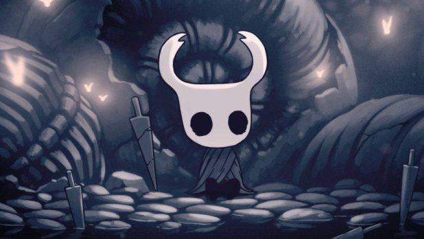 لعبة Hollow Knight لن تر النور على سويتش قبل أوائل 2018