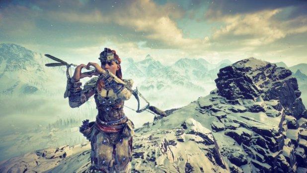 استوديو Guerrilla: الألعاب تسمح حقًا بالقيام بأشياء مجنونة.. كـ Horizon: Zero Dawn