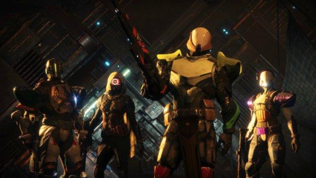 "Destiny 2 تغيب عن قائمة ""Xbox One X Enhanced""، وناشرها يرفض التوضيح"