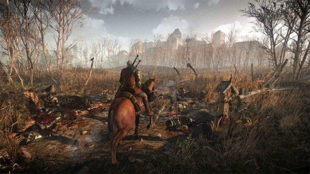 مطور The Witcher يُفضل إطلاق الألعاب فرديًا بدلًا من إصدار أجزاء متعددة
