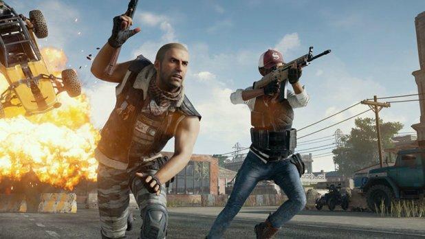 مبيعات Playerunknown's Battlegrounds تتجاوز 20 مليون نسخة