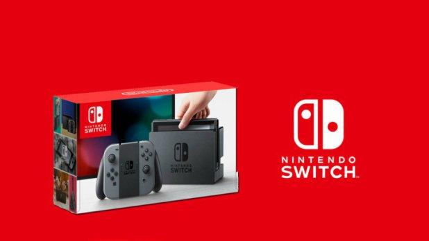 نينتندو لن تُخفِّض سعر Nintendo Switch في موسم الأعياد الحالي