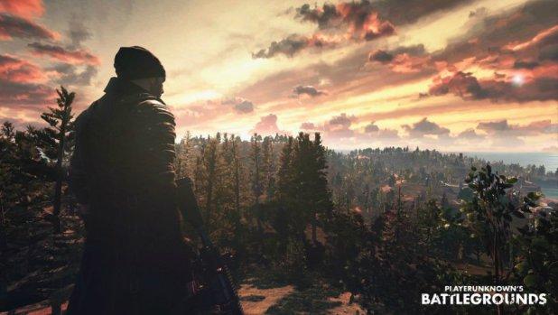 أداة جديدة لمكافحة الغش تحظر  80,000 لاعب في PlayerUnknown's Battlegrounds