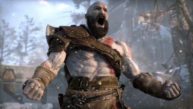 حتى بطل God Of War غاضب من تواجد صناديق الغنائم بالألعاب