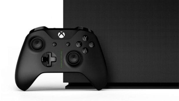 مايكروسوفت: حجم الطلب على Xbox One X مرتفع جداً