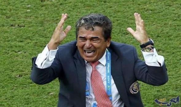 الإصابات تجبر مدرب هندوراس على تعديل قائمة لقاء أستراليا