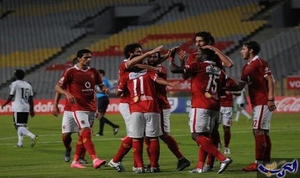 شركة مسك تطالب النادي الاهلي بغرامة 134 مليون جنيه