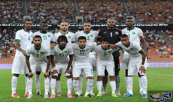 تحديد موعد مباراة السعودية والبرتغال والقنوات الناقلة لها