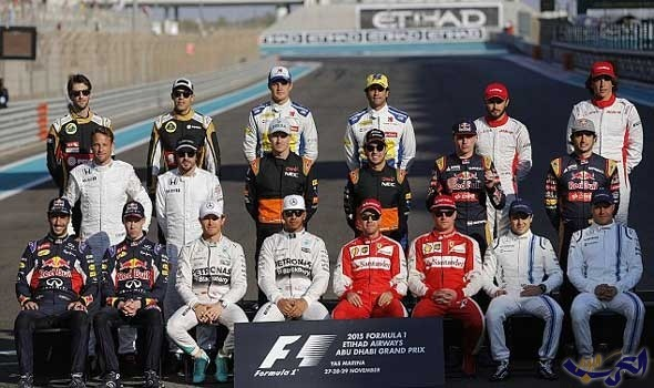 """فريق """"مرسيدس"""" يرفض التعديلات المقترحة بشأن محركات """"فورمولا"""""""