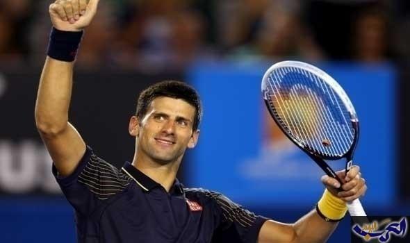 ديوكوفيتش يعود إلى ملاعب التنس العام المقبل بعد غياب طويل