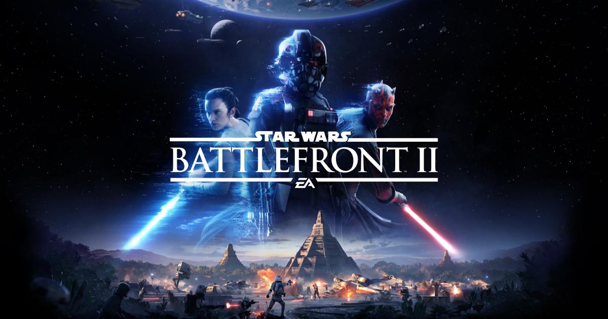 إنتقادات واسعة لشركة EA و لعبة Star Wars: Battlefront II بسبب نظام الحصول على الشخصيات!