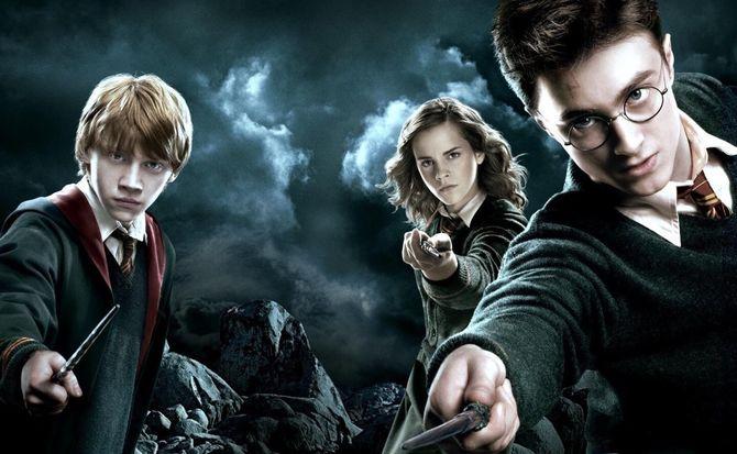 """Warner Bros. تعلن عن تأسيس فريق تطوير العاب جديد مخصص لعنوان """"Harry Potter"""""""
