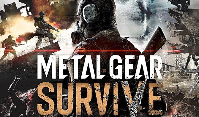 """المزيد من عروض لعبة Metal Gear Survive """"الألغام و الأفخاخ!"""""""