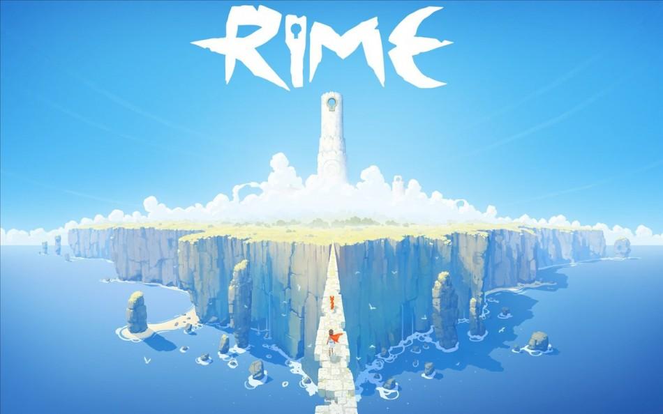 RiME تعمل على جهاز Nintendo Switch بدقة عرض 720p و بسرعة 30 إطاراً