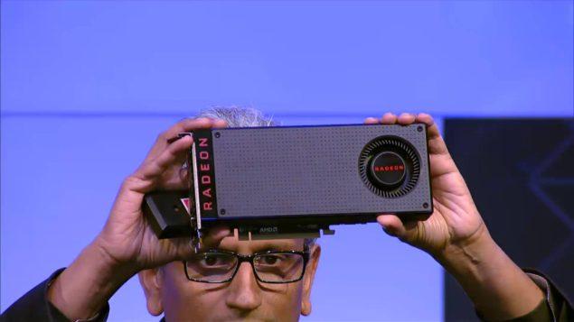 رئيس قسم البطاقات الرسومية لدى AMD سابقاً ينضم إلى شركة Intel للعمل على الحلول الرسومية!