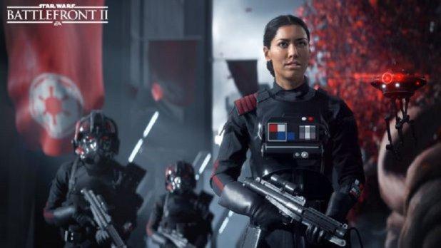 مطور Star Wars Battlefront 2: لدينا الحرية لإضافة عناصرمن أفلام حرب النجوم