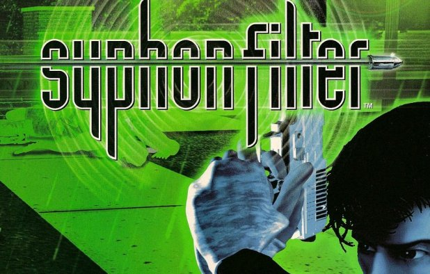 سوني تسجل العلامة التجارية Syphon Filter ، هل تخطط لإعادة إحيائها؟