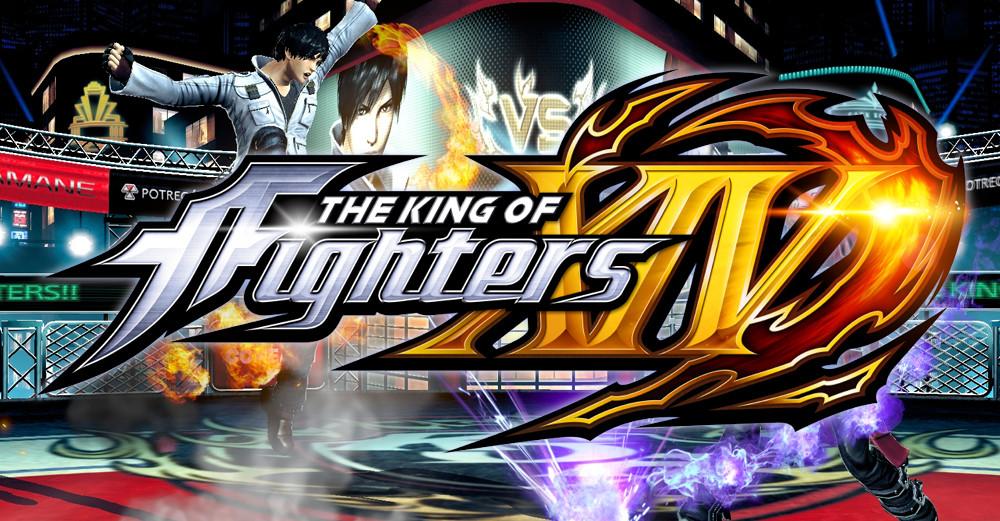 رسميا الإعلان عن إضافة شخصية Najd وإضافة مرحلة المملكة العربية السعودية بلعبة The King of Fighters XIV