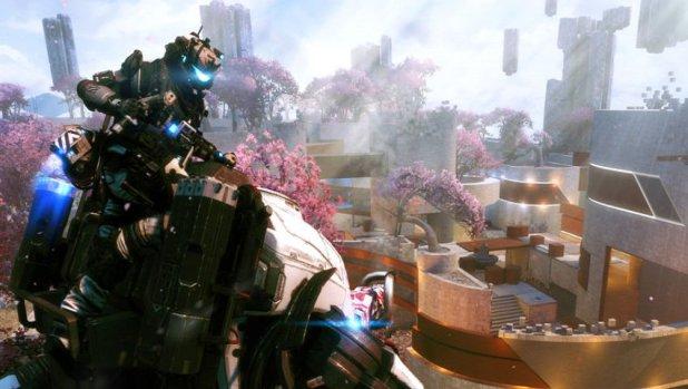 شركة EA تستحوذ على مطور Titanfall وهو يعد بتقديم ألعاب أضخم وأفضل
