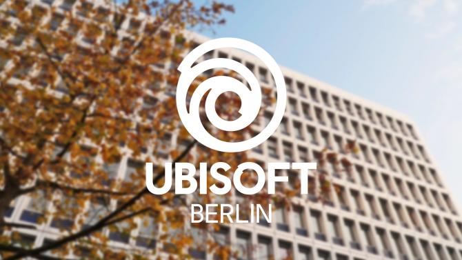 Ubisoft ستقوم بافتتاح استوديو جديد في برلين لتطوير الألعاب في مطلع العام القادم