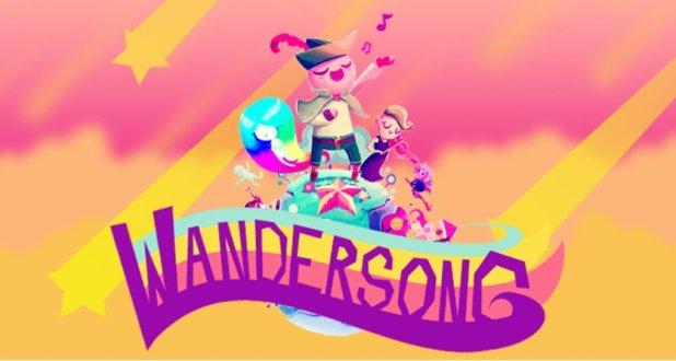 لعبة الموسيقى Wandersong قادمة على السويتش