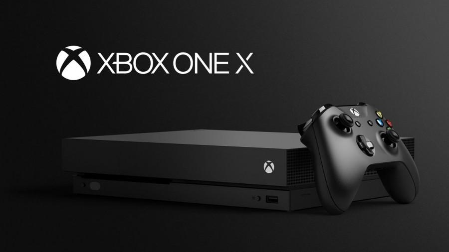 أداء قوي لجهاز Xbox One X في الأسواق الأمريكية و NPD ترفع من توقعاتها لأداء الجهاز!