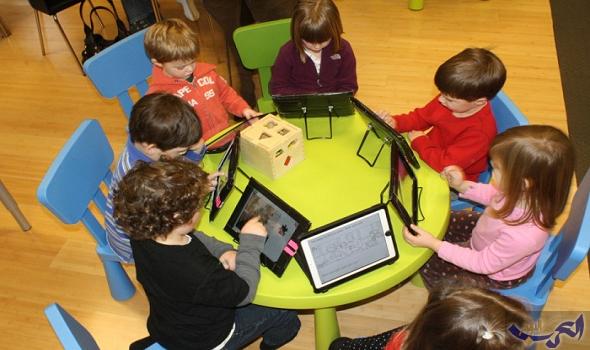 20% من أطفال طوكيو يستخدمون الهواتف الذكية يوميًا