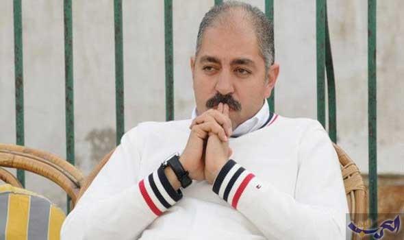 العامري فاروق يعلن أن الأهلي يحتاج إلى الخطيب