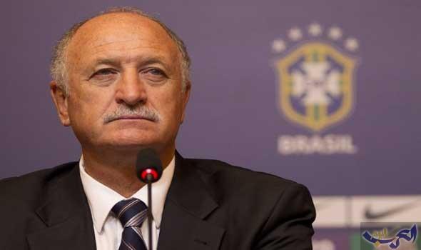 البرازيلي سكولاري مرشح لقيادة المنتخب السعودي في المونديال