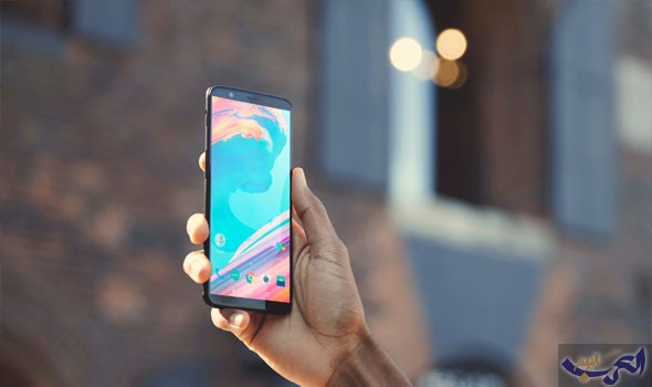 """الكشف عن هاتف """"OnePlus 5T"""" المميّز بسعر منافس"""