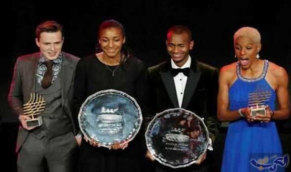 القطري برشم والبلجيكية ثيام أفضل رياضيين في عام 2017