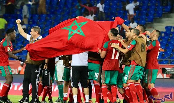 المنتخب المغربي يعود إلى المونديال بعد غياب 20 عامًا