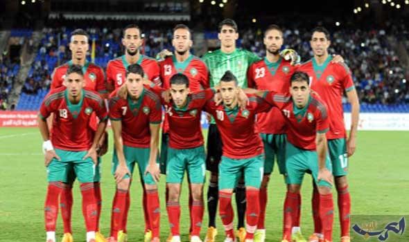 منتخبا المغرب وتونس أمام مواجهتين حاسمتي للتأهل إلى كأس العالم