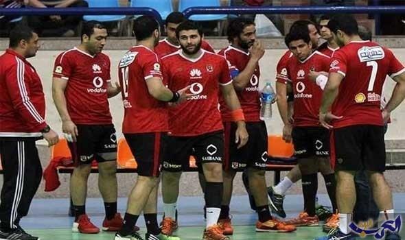 """محمد عصام يؤكّد أنّ فوز يد الأهلي على الزمالك """"رد اعتبار"""""""