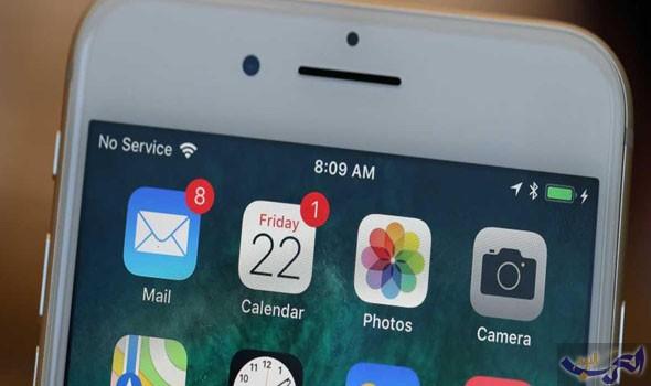 """شركة """"كناليس"""" تؤكد أن هاتف """"آيفون 8"""" لم يحقق النجاح المرجو منة"""