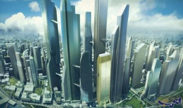 بيل جيتس يخطط لبناء مدينة ذكية فى Phoenix