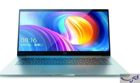 شاومي تعلن عن حاسب Mi Notebook Pro لمنافسة MacBook Pro من آبل