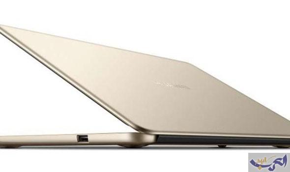 مراجعة حاسب هواوي المحمول MateBook D