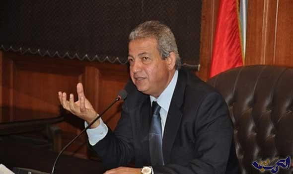 وزارة الرياضة تُساهم بـ416 ألف جنيه لسداد مديونيات المركز الأولمبي