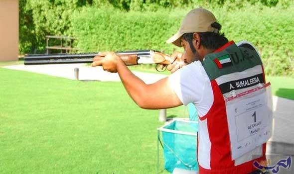 بطولة الرماية تنطلق في الرياض بمشاركة 20 راميًا