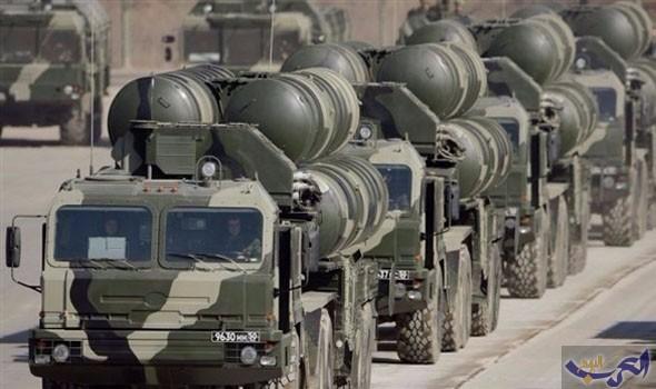 روسيا تجري تجربة ناجحة على صاروخ دفاعي جديد