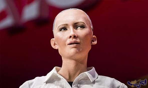"""الروبوت السعودية """"صوفيا"""" ترغب في تأسيس عائلة خاصة"""