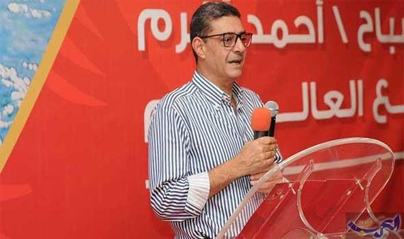 طاهر يؤكّد أنّ الخطيب أنفق أضعاف قائمته في الانتخابات