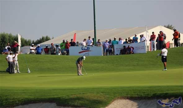 انطلاق بطولة كأس الملك حمد الدولية للغولف الخميس