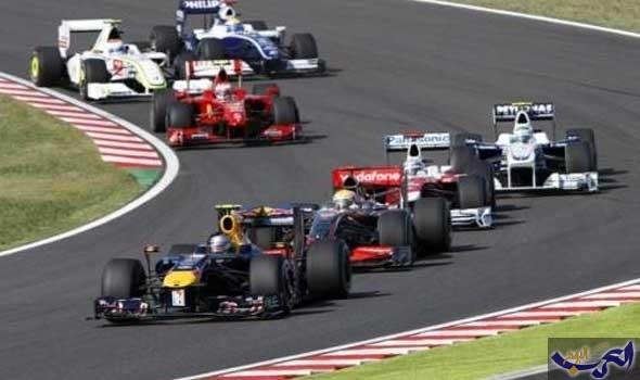 الاتحاد الدولي للسيارات يكشف مناقشة طرق تأمين سباقات فورمولا 1