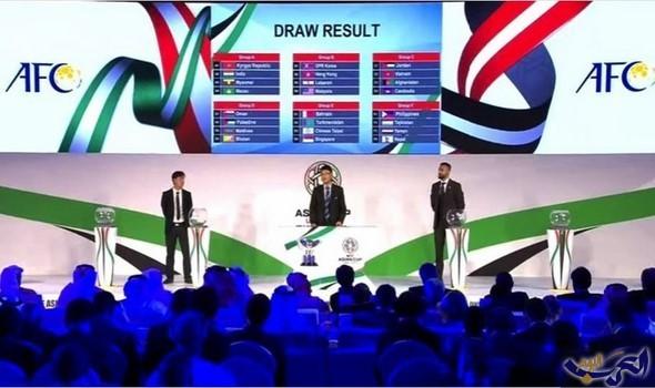 اكتمال الاستعدادات لكأس العالم للأندية 2017/2018