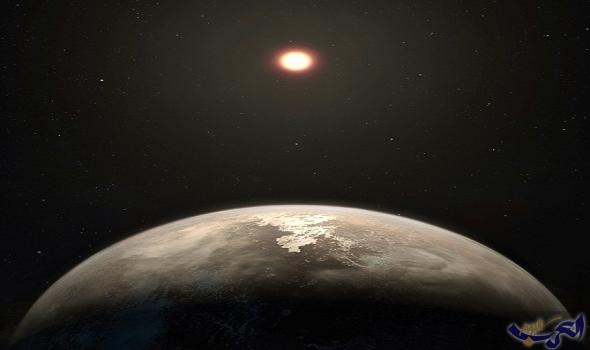 """اكتشاف كوكب جديد """"قريب"""" يمكن أن يكون مناسبًا للحياة"""